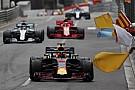 El motor de Ricciardo tenía 25% menos de potencia en Mónaco