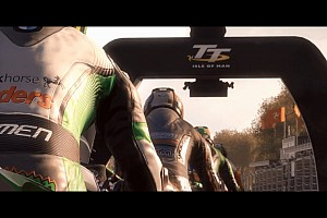 eSports Special feature REVIEW: TT Isle of Man: Ride on the Edge