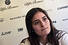 Fórmula 1 Tatiana Calderón: