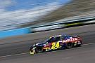 NASCAR Cup Byron: Habe bewiesen, im NASCAR-Oberhaus mithalten zu können