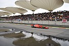 Live: Follow the Chinese Grand Prix as it happens