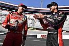 NASCAR Cup NASCAR in Bristol: Zweimal Busch in Reihe eins