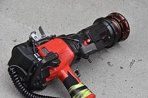 Formula 1 Analisi Ferrari: ci sono nuovi led sulle pistole del pit stop della Rossa