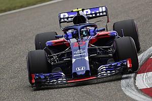Formule 1 Réactions Gasly déplore
