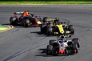Formule 1 Réactions GP d'Australie : ce qu'ont dit les pilotes