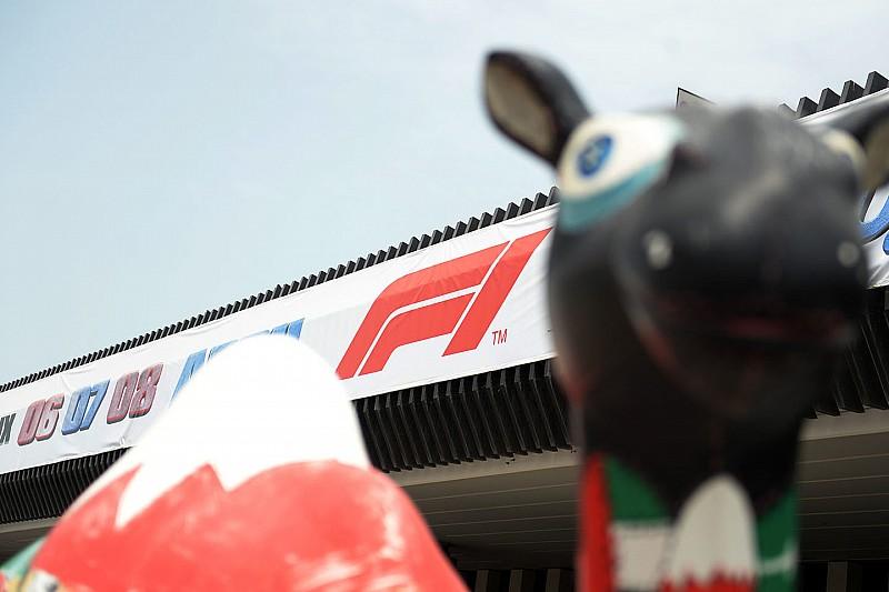Формула 1 запустила сервіс F1 TV