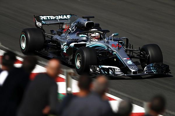 F1 速報ニュース メルセデス、今年もモナコGPは鬼門か? チーム代表も苦戦を懸念