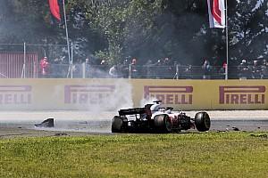 Formule 1 Toplijst Beste teamradio Spanje: Grosjean in de hoofdrol