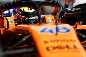 Formule 1 Diaporama Qui sont les pilotes d'essais 2018 en Formule 1?