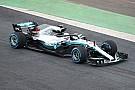 فورمولا 1 تحليل تقني: مميّزات سيارة مرسيدس