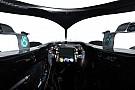 Студийные фото: Mercedes AMG F1 W09