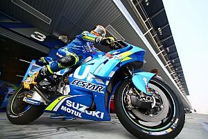 MotoGP Réactions Pour Rins et Suzuki, le vent a enfin tourné