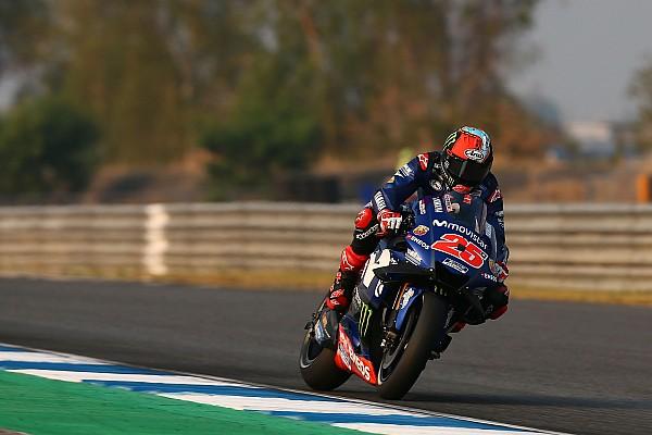"""MotoGP Noticias de última hora Viñales: """"El problema es que suavizamos demasiado la moto"""""""