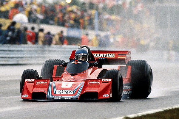 1977 F1 Brabham-Alfa to be displayed at Amelia Island