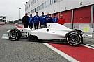 Auto GP Torino Squadra Corse al via con Luis Michael Dorrbecker