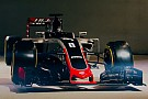 Vídeo: Haas apresenta VF-16 e coloca carro na pista