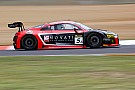 Class victory for Audi in Australia