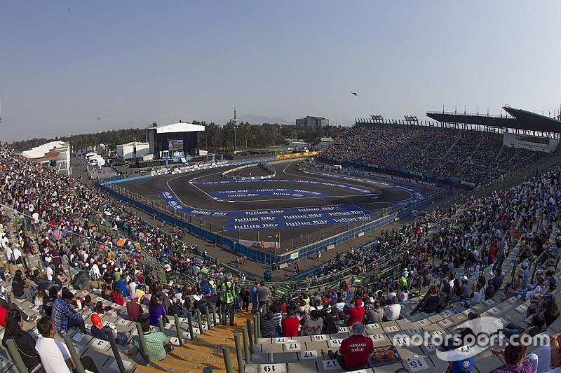 Multan a concesionaria del Autódromo Hermanos Rodríguez