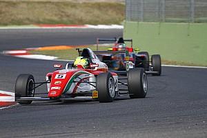 Formula 4 Gara Mick Schumacher si impone in Gara 2 a Vallelunga