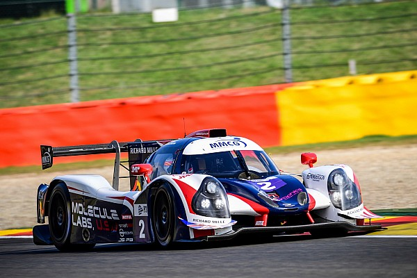 United Autosports prepare for 2017 season with official prologue at Monza