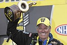 NHRA John Force to be inducted into California Sports Hall of Fame