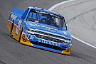 NASCAR Truck GMS Racing adds fourth 'all-star' NASCAR Truck team