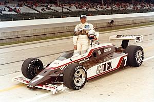 IndyCar Obituary Former Indy car racer Bill Alsup dies