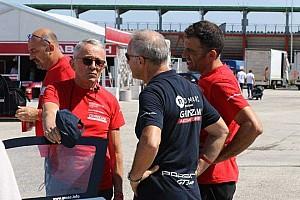 Carrera Cup Italia: Ghinzani - Arco Motorsport ha lasciato libero Fulgenzi