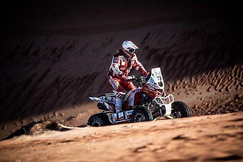 Rafał Sonik nie wystartuje w Rajdzie Dakar
