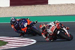 MotoGP stelt overzeese races uit, extra GP's in Qatar en Portugal