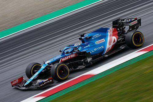 F1: Zhou in Alfa Romeo sarebbe un boomerang per Alpine?