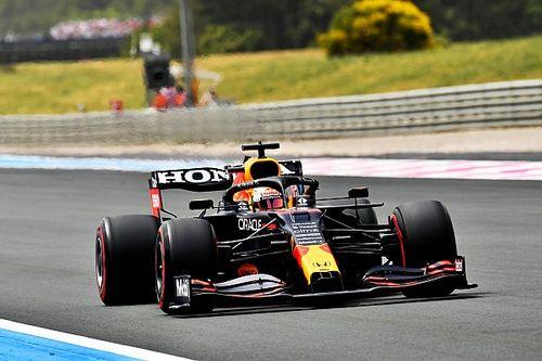 GP de France : les meilleurs tours en course