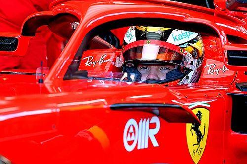 Ferrari struggling to find F1 opportunities for junior drivers - Binotto