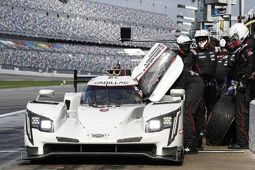 "Cadillac: LMDh regs have ""caught our attention"""