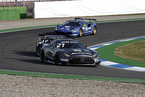 Ecco quanto spende Mercedes-AMG per le GT3 del DTM