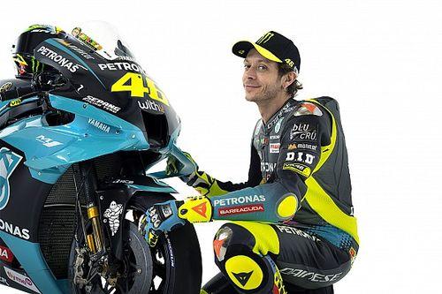 Rossi decidirá aposentadoria da MotoGP no meio do ano e demonstra interesse em correr em Le Mans com Ferrari