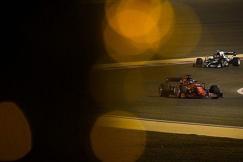 Statistiche F1 dopo i test: crolla Mercedes, bene Ferrari