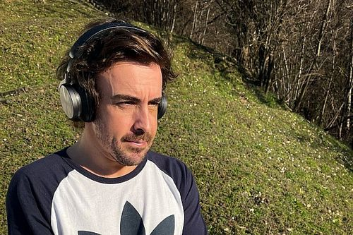 Alonso, Alpine'nin F1 lansmanını kaçıracak!