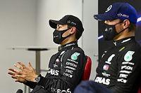 Kwalificatieduels F1: Stand na kwalificatie Grand Prix van Sakhir