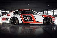 23XI Racing reveals paint scheme, technical alliance with JGR