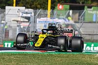 """Ricciardo: """"Renault, yere basma gücünü de geliştiriyor"""""""