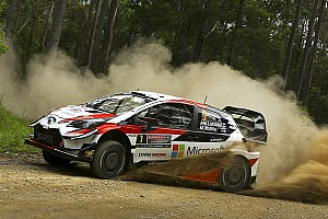 Latvala had