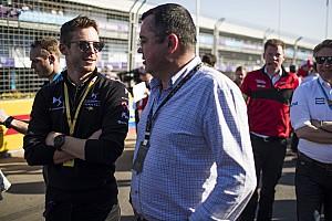 Boullier regresa a la F1