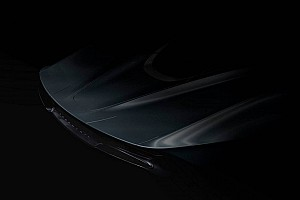 McLaren Speedtail teased in new photo, reveal coming october 26