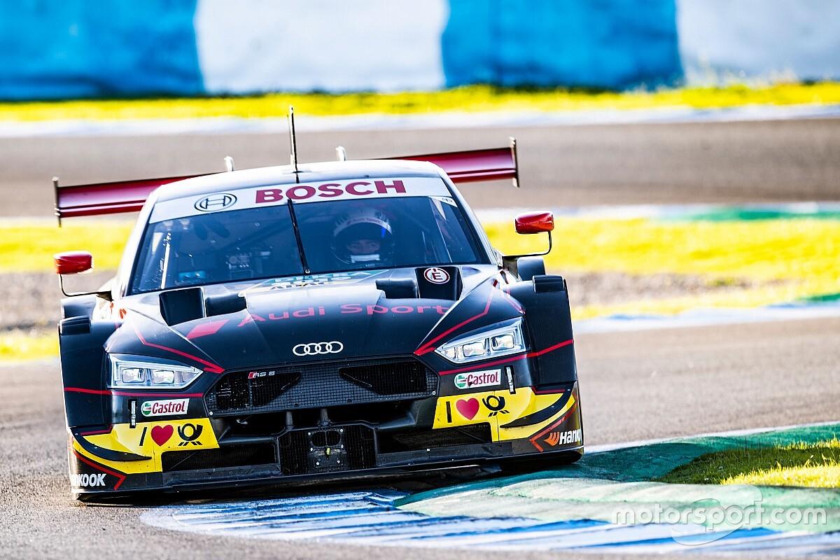 [DTM] DTM新赛车会快2~3秒