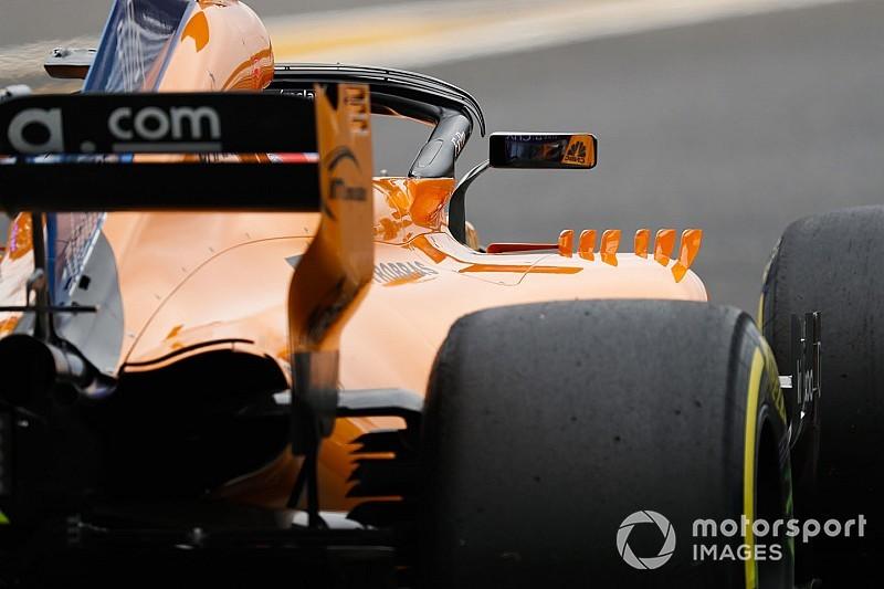 Ferrari et Mercedes influencés par une idée de McLaren