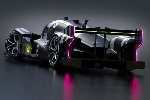 Di Grassi, Roborace aracını F1 hafta sonunda piste çıkarmak istiyor