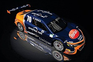 Nunes confirma ida para KTF para temporada 2019 da Stock Car