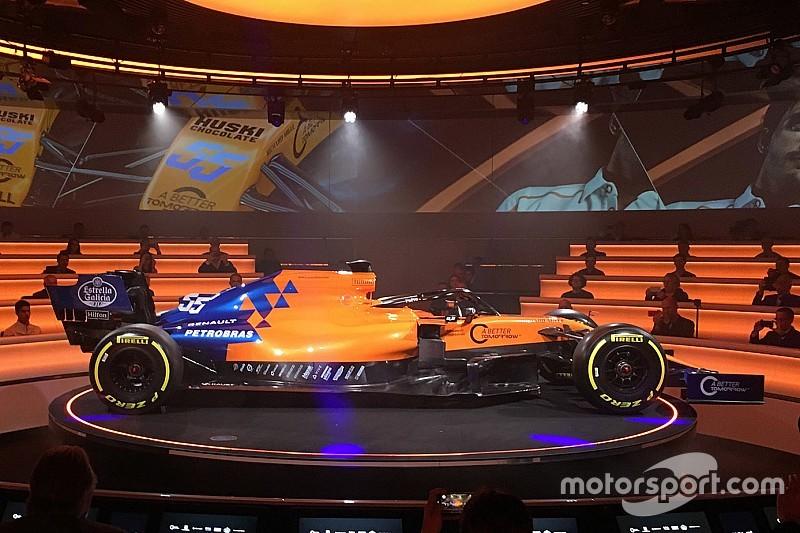 McLaren jaagt met MCL34 op eerherstel: