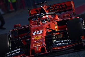 Bottas: Ferrari va